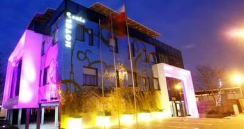 Ungewöhnliches Hotel in Polen Ramka
