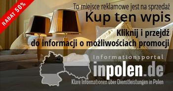 Ungewöhnliche Hotels in Lodz 50 02