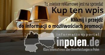 Ungewöhnliche Hotels in Posen 100 01